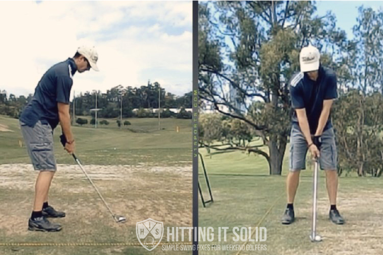 Online video golf lessons can help you lower your golf scores fast