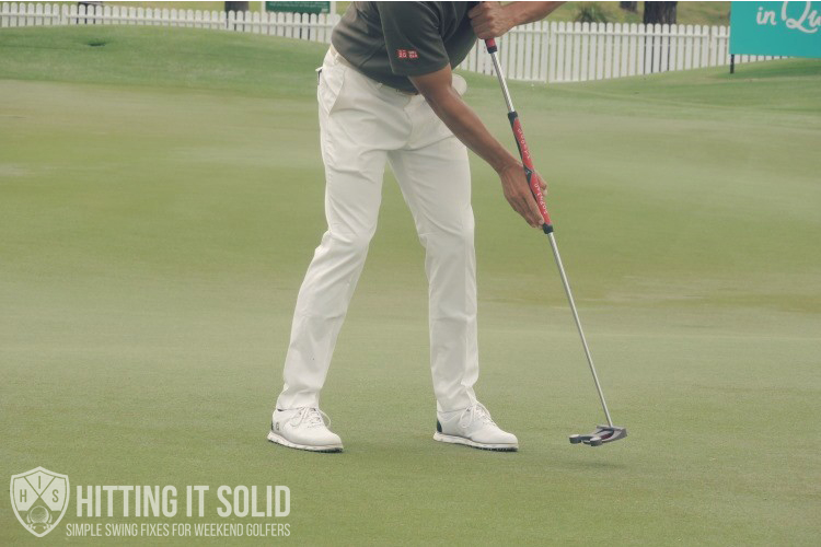 Why I think the R & A and USGA have got it wrong with the long putter ban