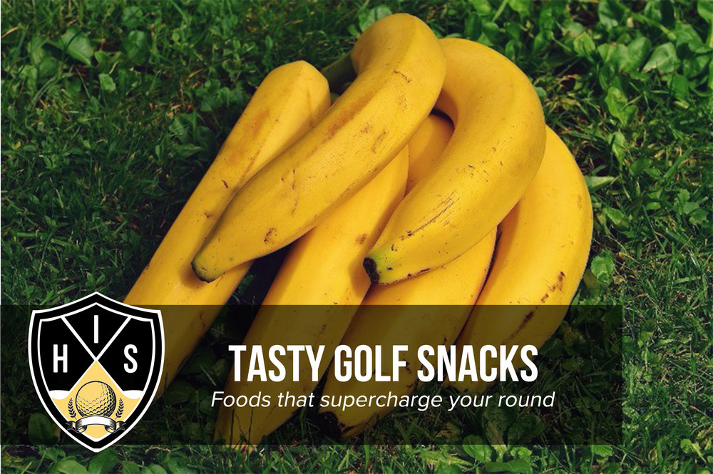 Tasty Golf Snacks