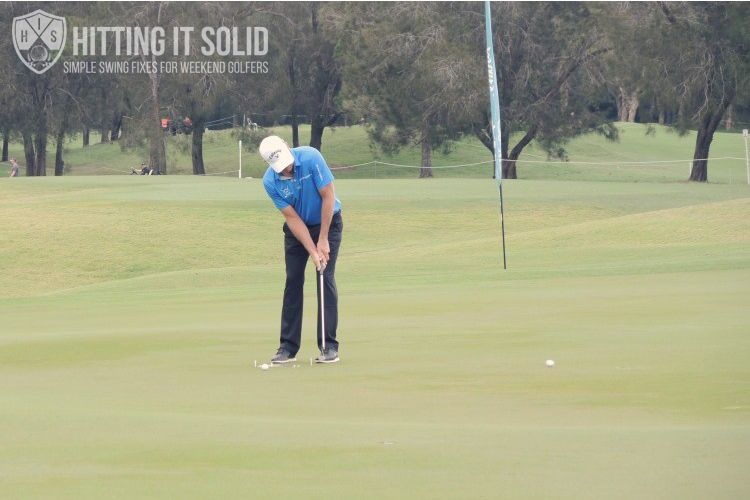 Getting the right golf lessons can save you years of frustration on the golf course