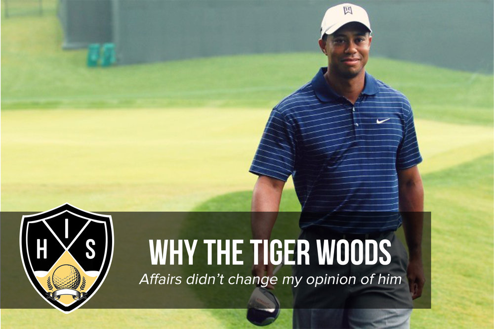 Tiger Woods Affairs