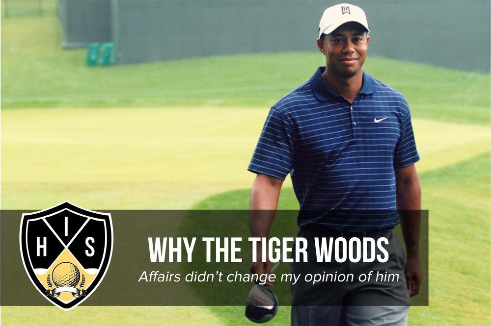 Tiger Woods Affairs