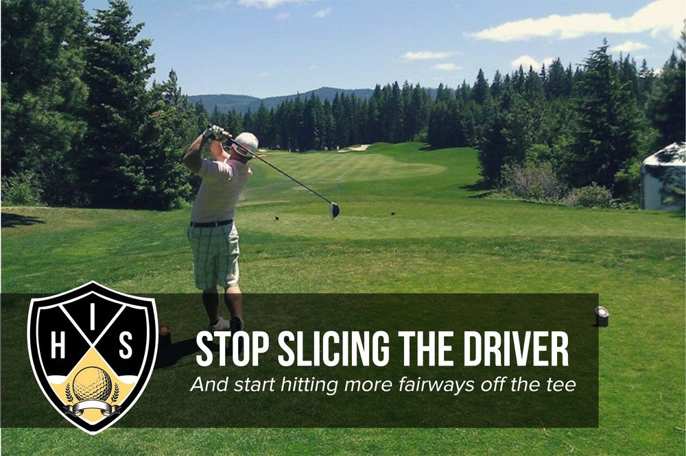 Stop Slicing The Driver
