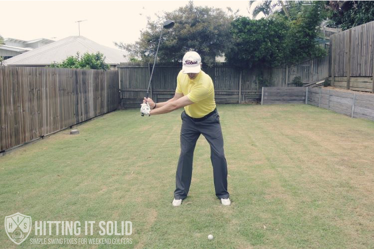 Stop slicing the driver today and start hitting fairways with these 3 simple, but effective golf swing tips