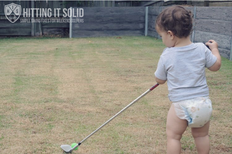 If you want to know the best way to start teaching kids to play golf you need to know the facts. Discover the 4 things you must know first to ensure your kids get off to a great start learning golf.