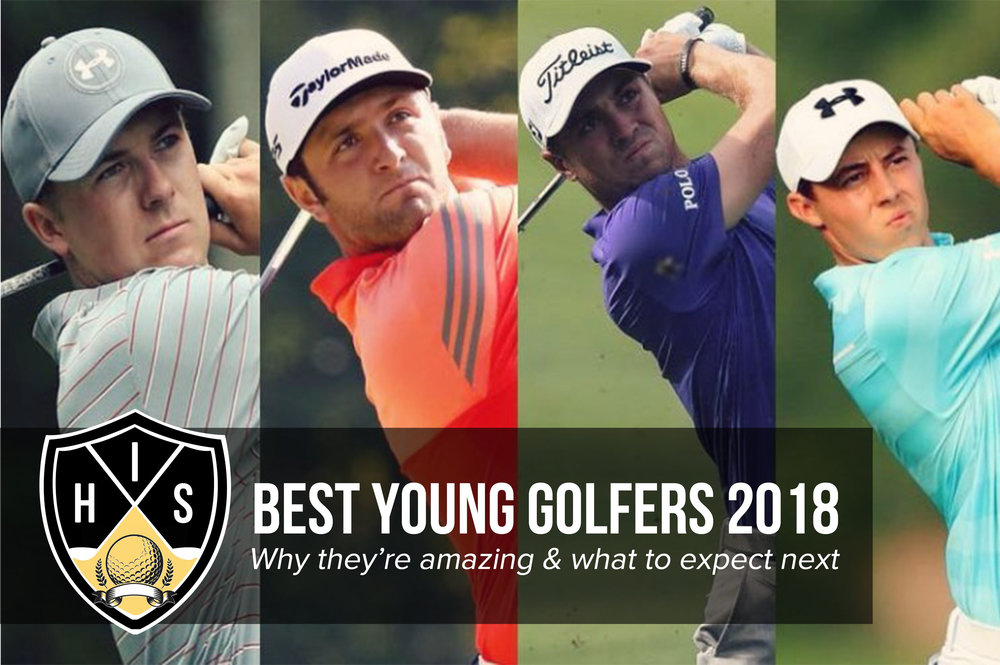 If you want to know who the best young golfers are in the world today you need to know the facts. These 4 golfers have already achieved great success and are destined for even more in the future. Find out what makes them great and what to expect next.