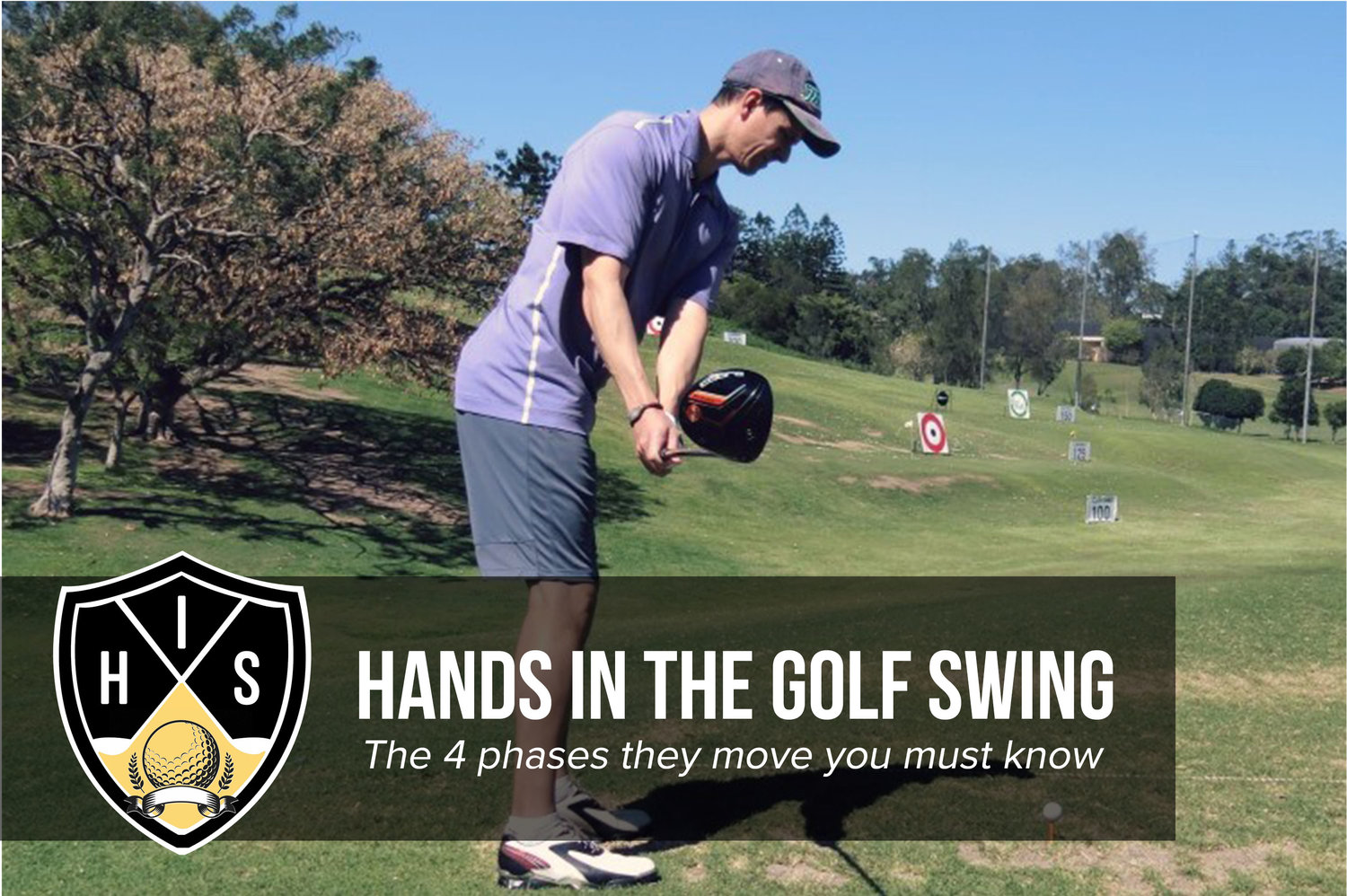 Hands In The Golf Swing: The 4 Phases They Move Every Golfer