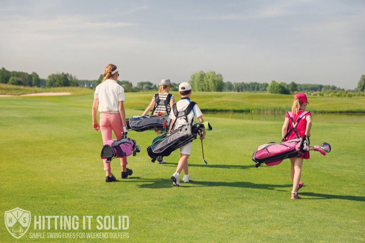 If you want to enjoy all the benefits of golf for children you need to know the right information before getting them started. Learn 3 proven reasons to get your children started in golf so they receive all these great benefits.