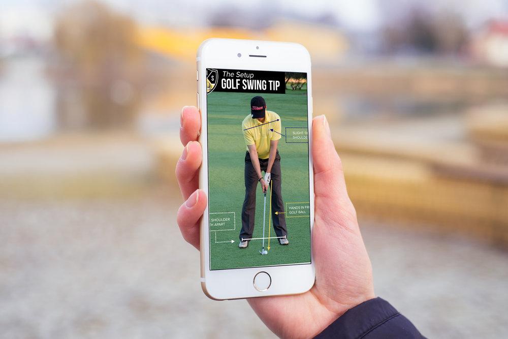 ebook golf swing