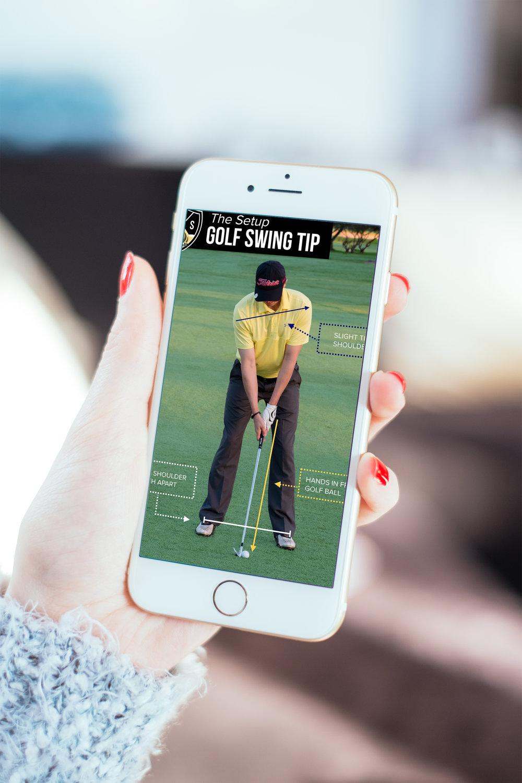 golf ebook golf swing