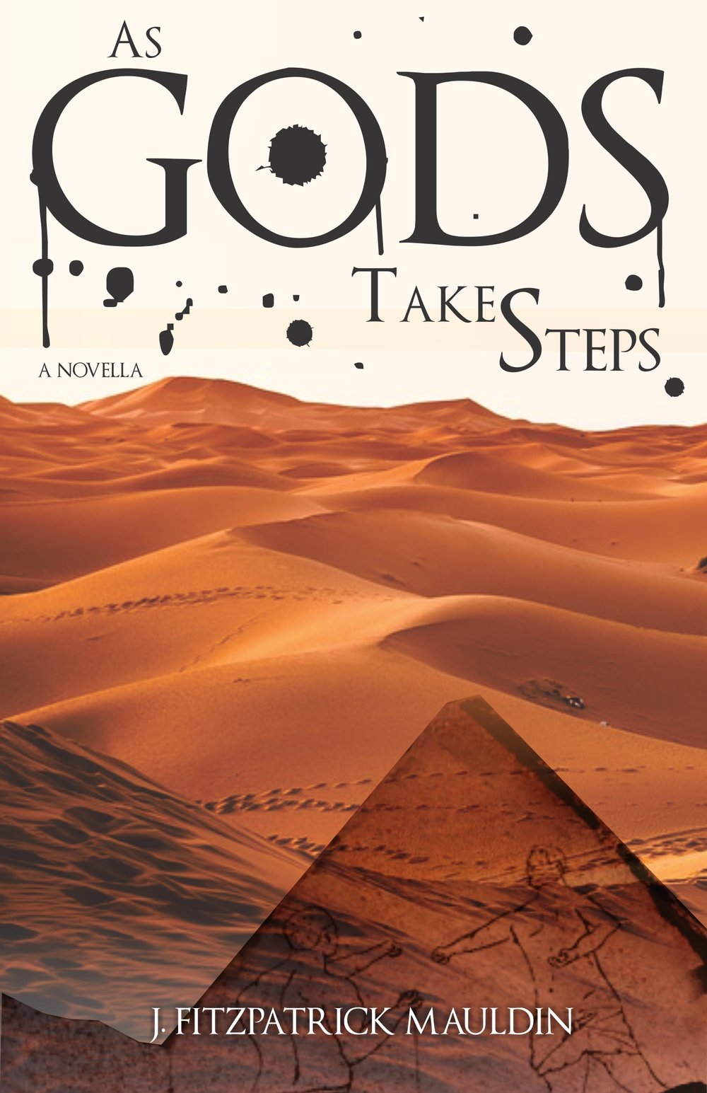 As Gods Take Steps - Chapter 1