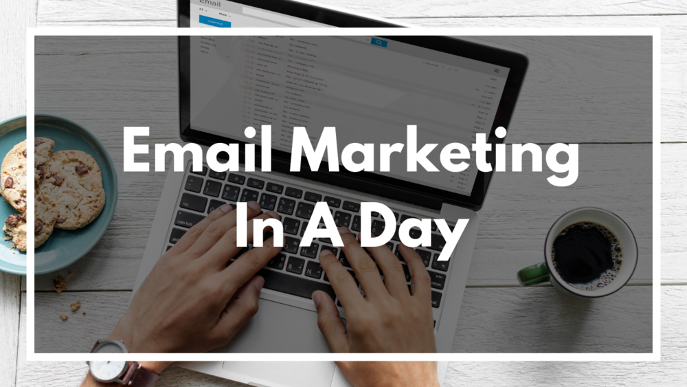 No, email isn't dead! >>