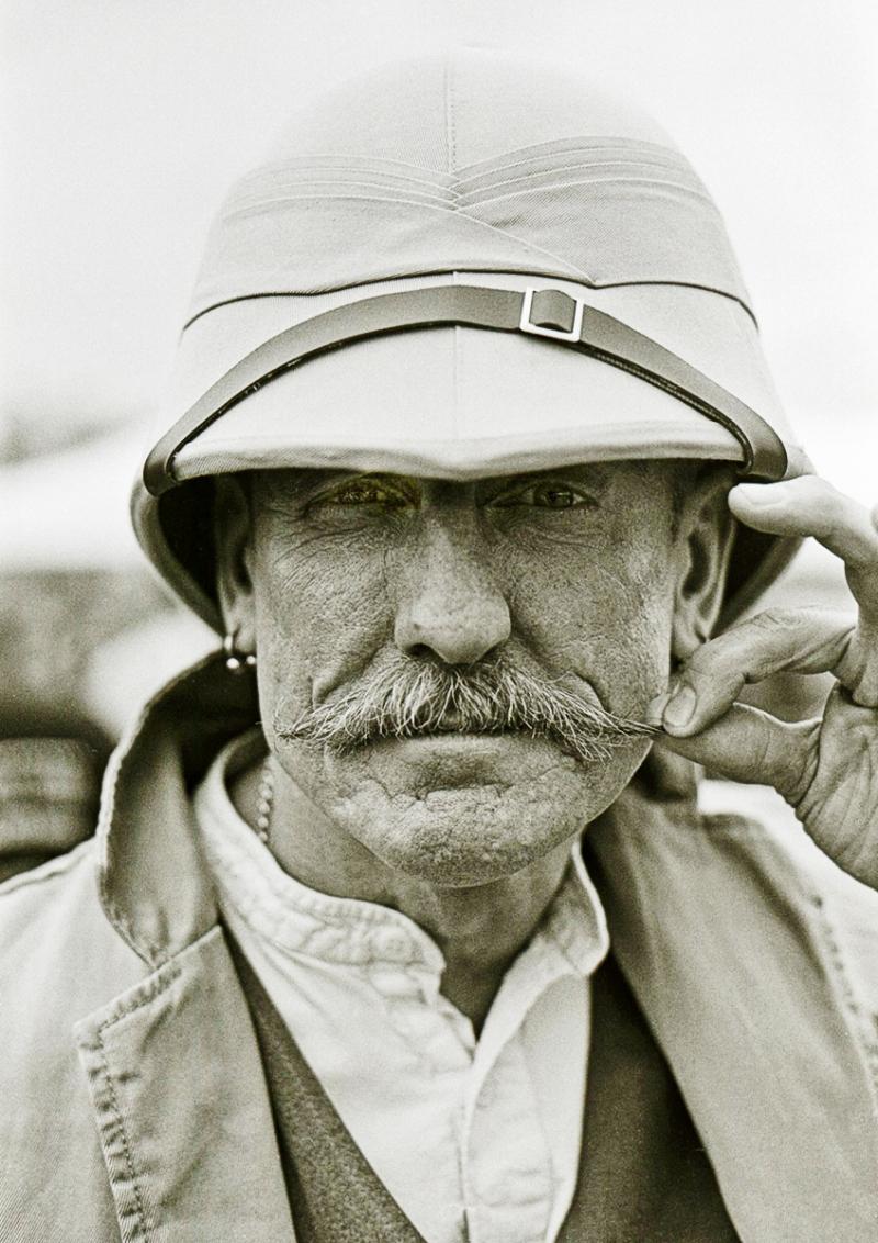 cropredy moustache