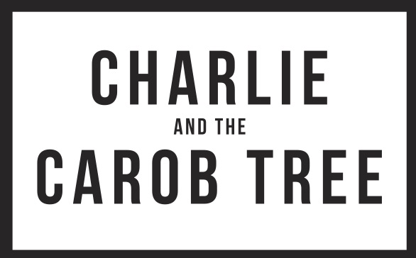 Charlie and the Carob Tree