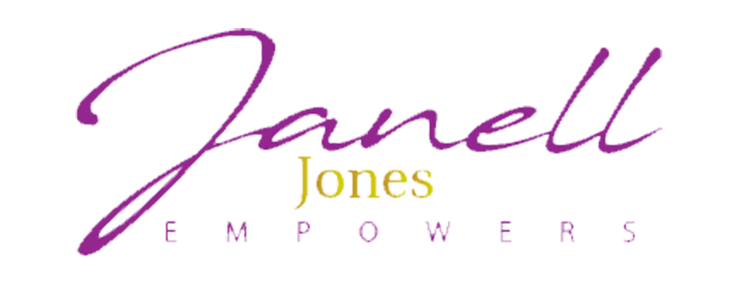 Janell Jones Empowers