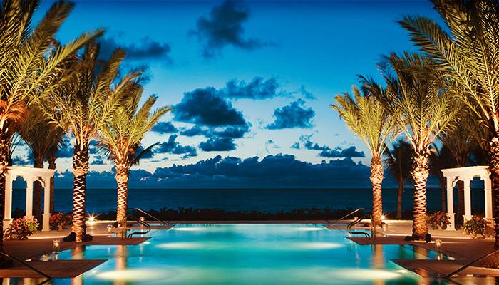 Eau Palm Beach-Forbes