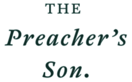 Copy of The Preacher's Son