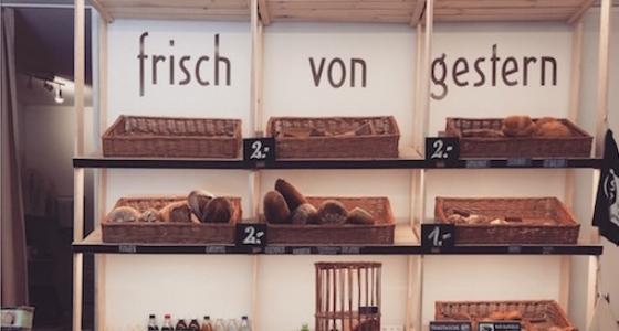 Äss Bar, Zurich Switzerland