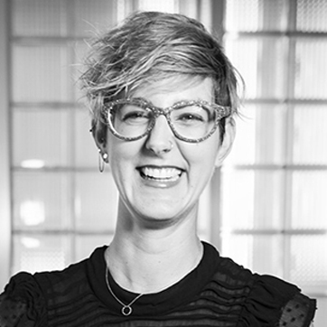 Anissa Yasmin Gabelmann - Producer, 2018