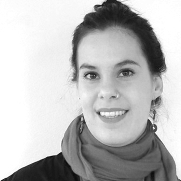 Johanna Schüpbach - Director, 2018