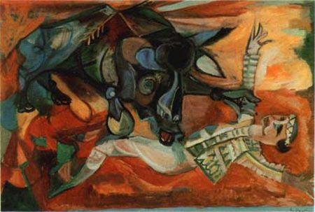 The Fallen Matador
