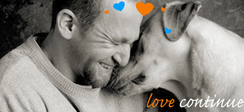 Soupbone Charities - LOVE CONTINUES®