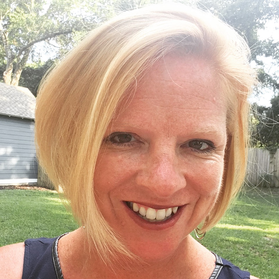 Susan Gardner  Board Member Charleston, SC