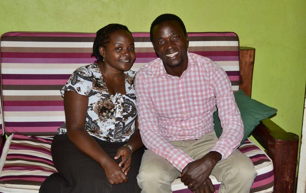 Abel Muwanguzi  Founder Kampala, Uganda