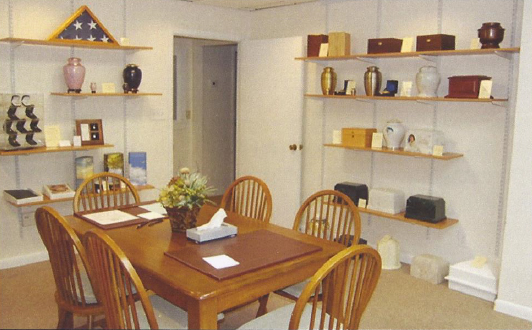 Our Offices - Families tell us our spacious offices are conveniently located and very comfortable.