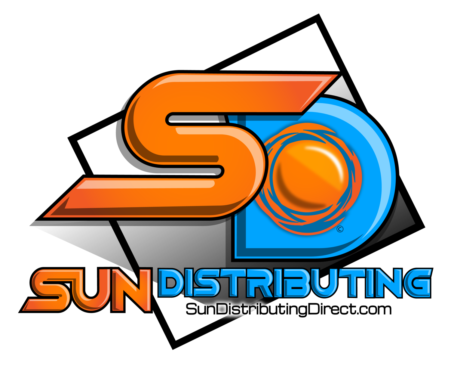Sun Distributing