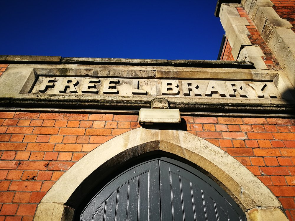 OL Free Library sign.jpg