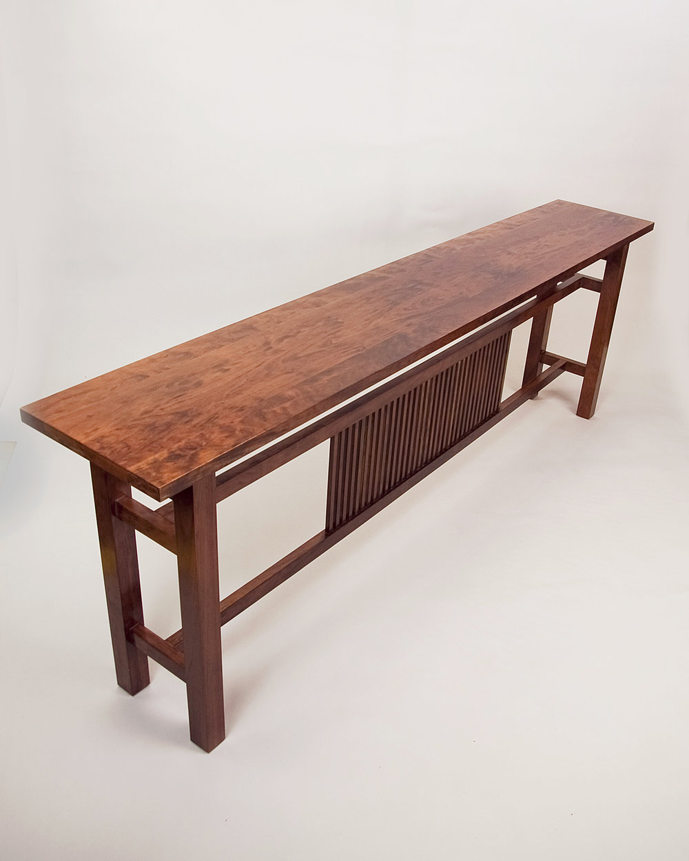 Tables Saint John S Abbey Woodworking