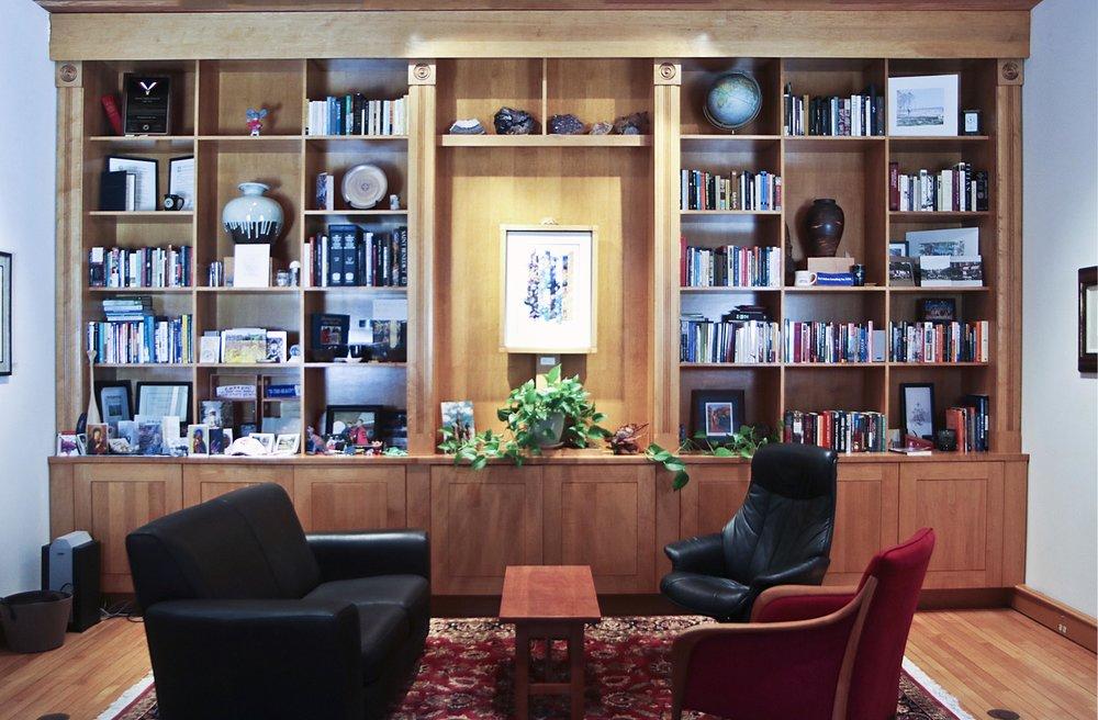 President's Office -