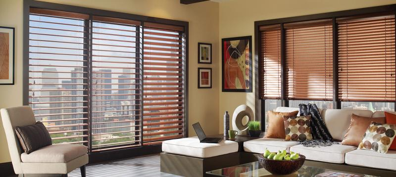 Natural Elements™ Blinds