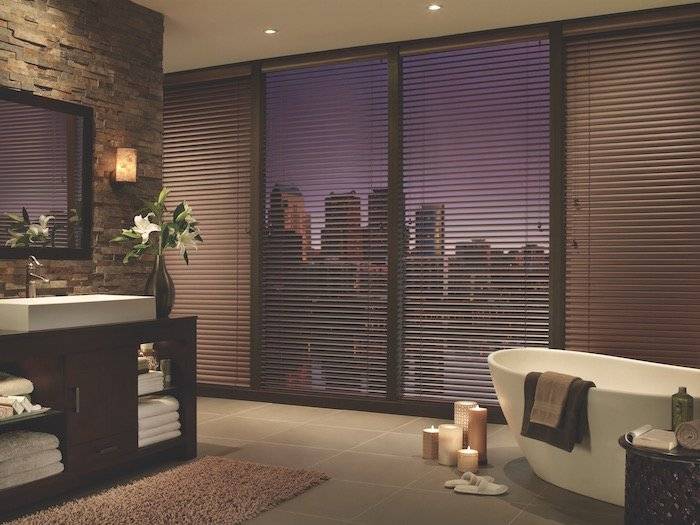 Natural Elements™ Aluminum Blinds