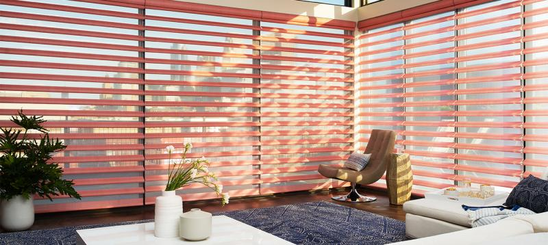 Sheers & Shadings -