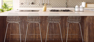 Dining Chairs & Stools -