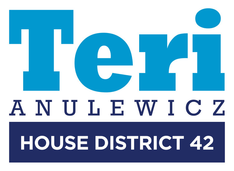 Teri for House District 42