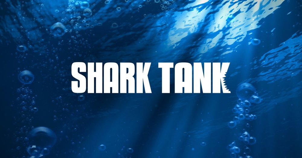 Our Big News! - Officially applying for Shark Tank!