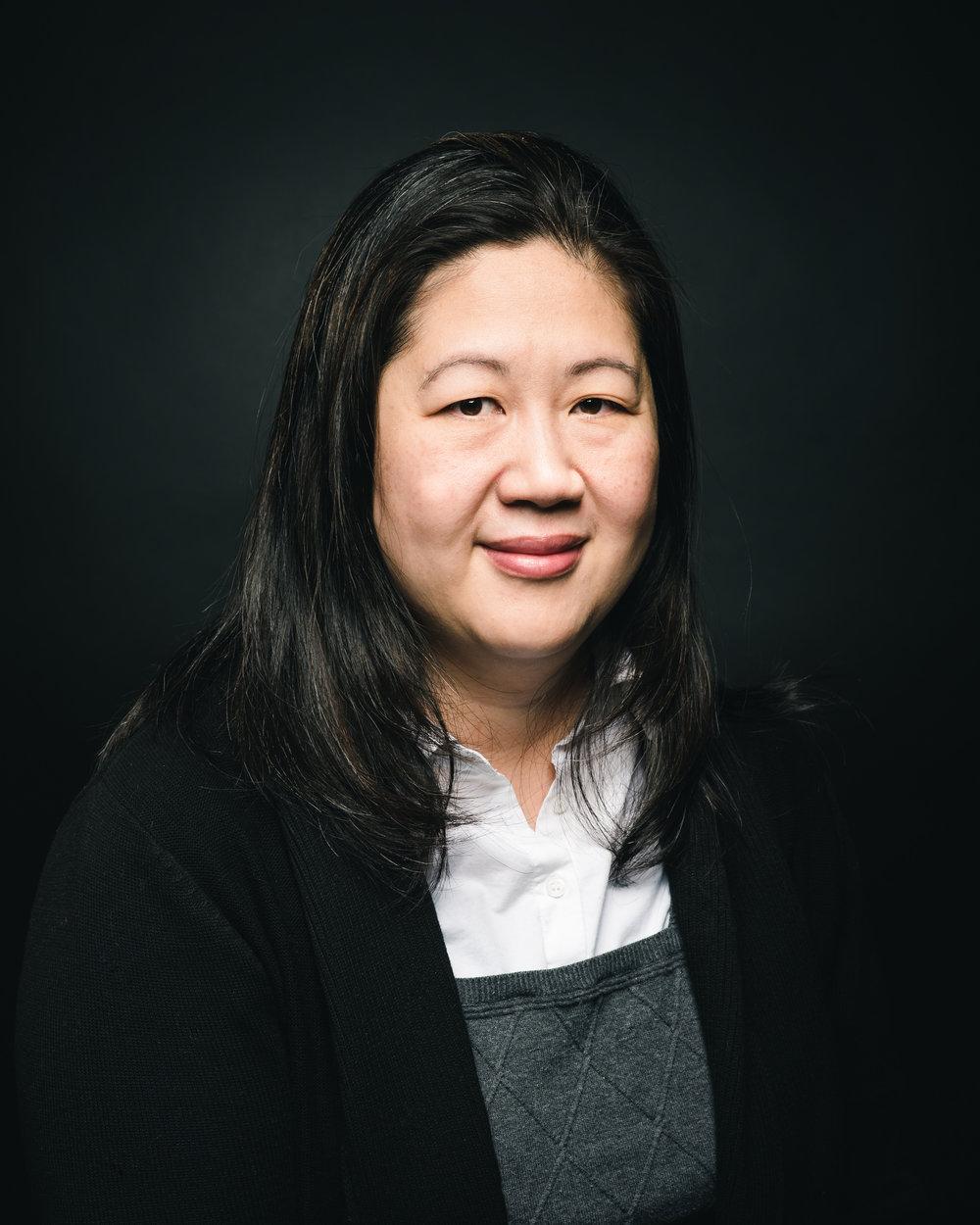 Lesa Lam   Payroll and General Accountant