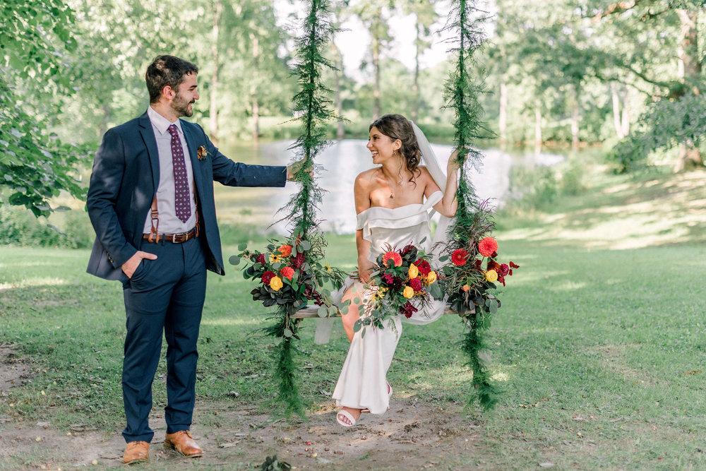 Romantic Weddings Hudson Valley