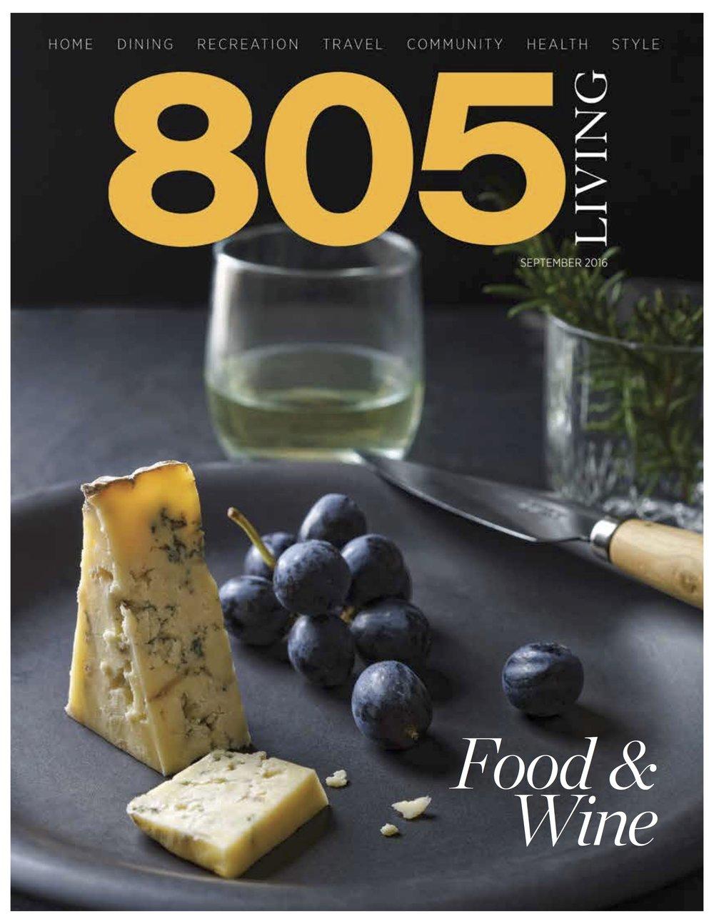 805 Living Magazine