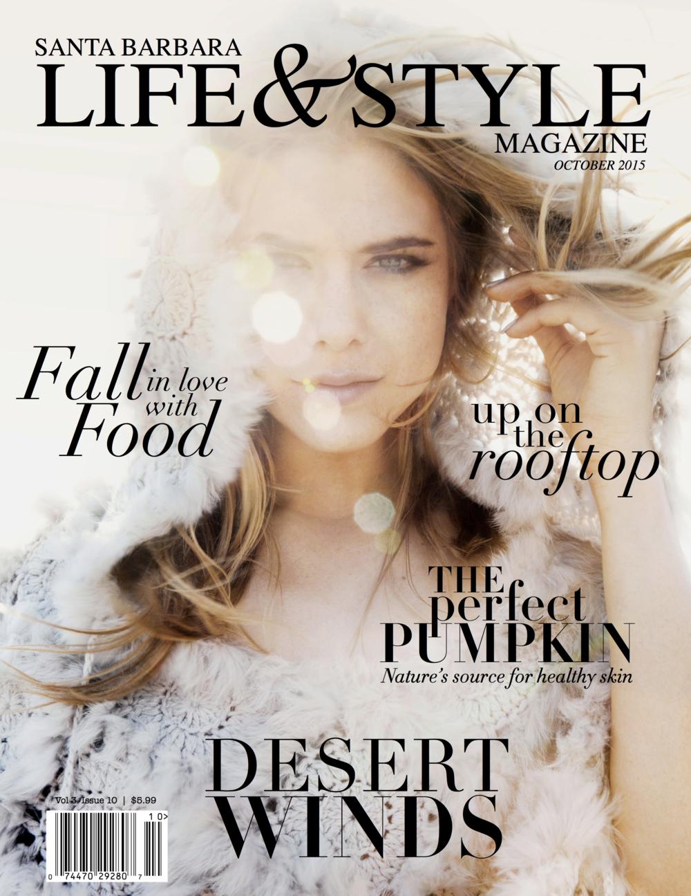 Santa Barbara Life & Style Magazine