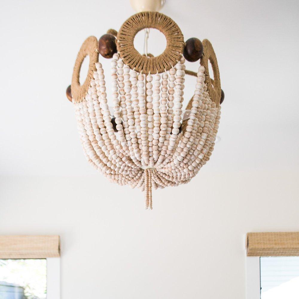 Jodi G Designs Santa Barbra Interior Designer | Spring Interior Design Trends | Statement Lights