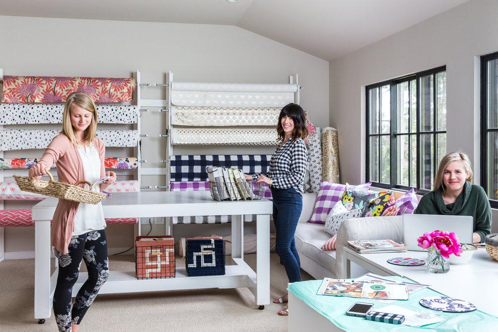 Spark Space Creativity With Caitlin Wilson Designs — Kenzie Lifestyle