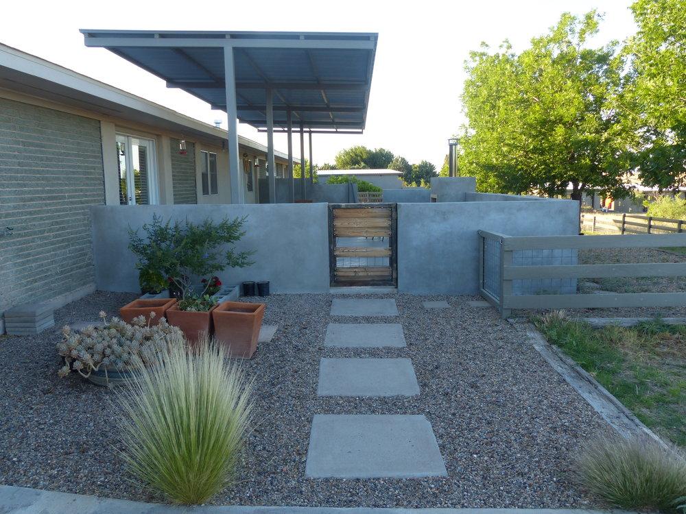 Entrance patio.JPG