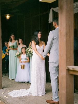 Matt Mercer Wedding.Saint Augustine Photographer Portfolio Paige Mercer