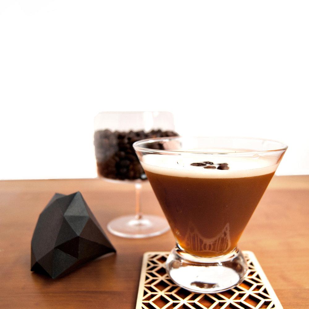 Denver Coffee Lover - Macher Studio