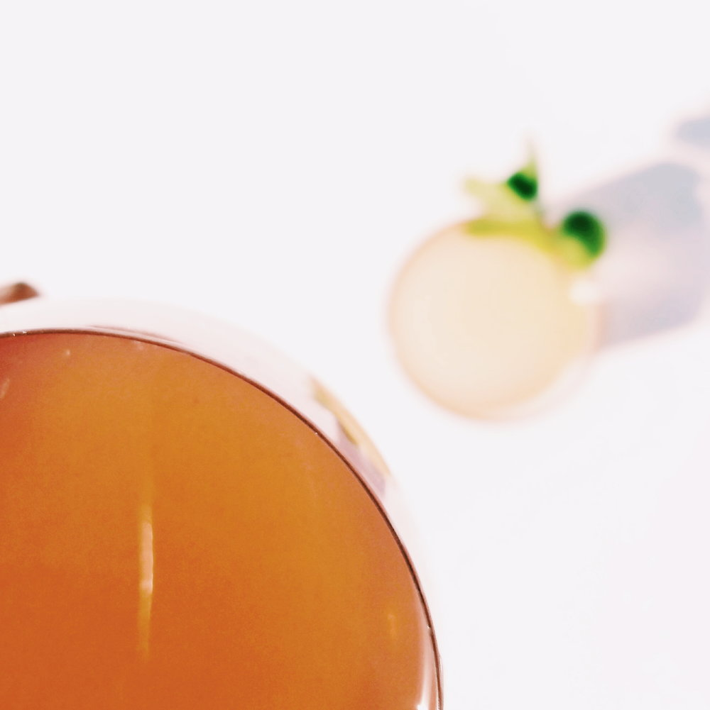 Gin before Noon - Macher Studio Cocktail