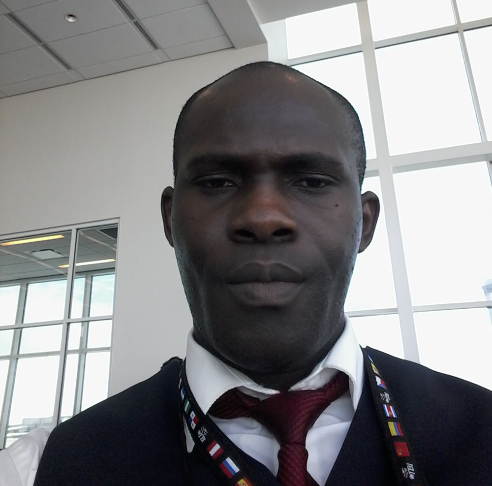 Charles Djirou